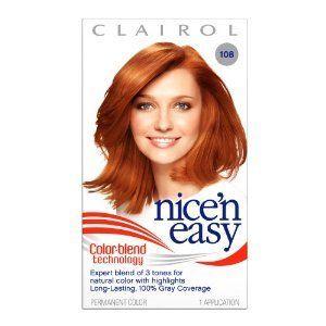 Best 25 Clairol Hair Dye Ideas On Pinterest