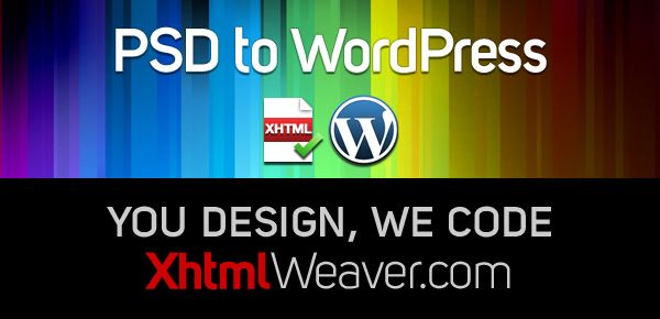 WordPress' appeal originates from its irresistible themes that drape your website enchantingly.