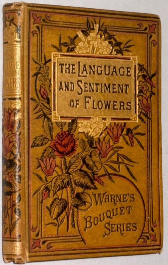 340 best The Language of Flowers images on Pinterest Language of