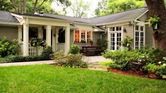 Back Yard Triage: 5 Steps to Bring Any Outdoor Space Back to Life