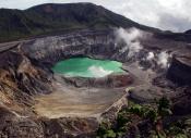 Costa Rica: Cloud Forests, Activities Volcanoes, Volcanoes Crater, Crater Poa, Volcanoes Cloud, Costa Rica, Buckets Lists Travel, Central America, Poa Volcanoes