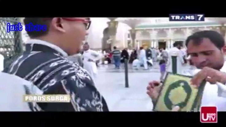 Poros Surga Ramadhan Trans7 - Amalan Terbaik - 5 Juli 2015