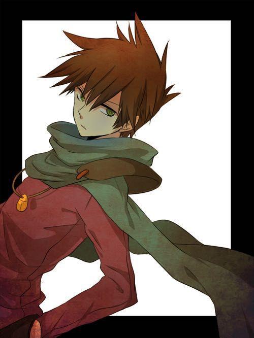 Pokemon oneshots - Green x Blind!Reader - be my eyes (fluff
