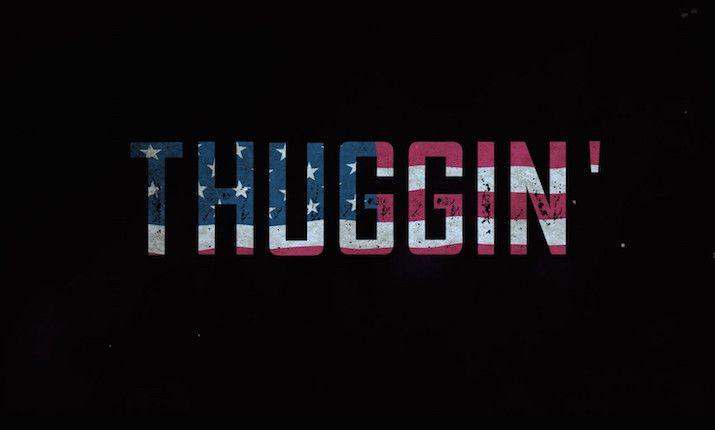 "Killer Mike & Kendrick Lamar Finally Unite On Glasses Malone's New Single ""Thuggin'"""