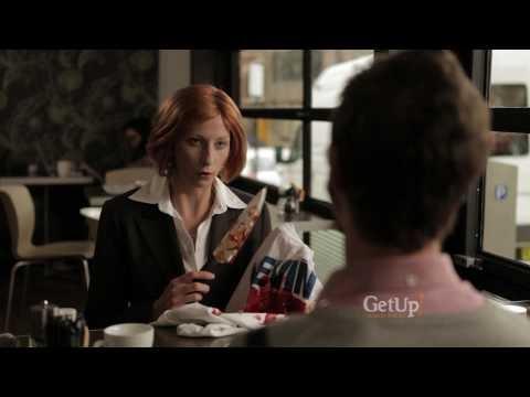 GetUp! Coffee with Julia Gillard Parody Ad