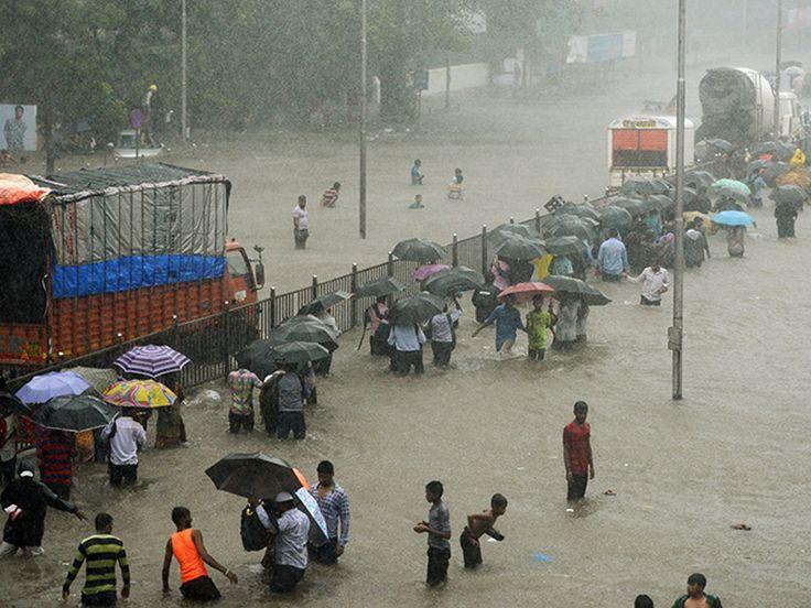 Mumbai Rain Pro Kabaddi League Matches Postponed - NDTVSports.com #757Live