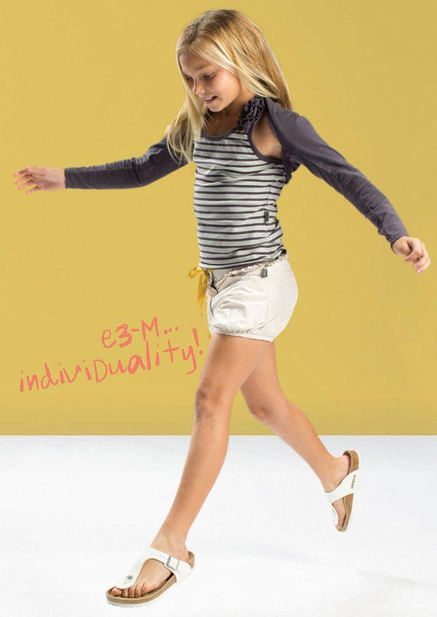 e3M Girl - Look 03