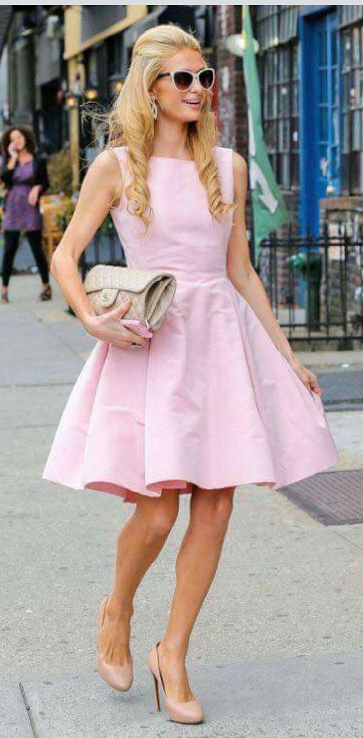 567 best Vestidos Cortos / Short Dresses images on Pinterest