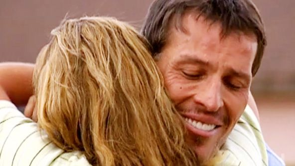 It's your time! NOW!  http://www.aisucces.ro/evenimente/tony-robbins-upw2014-official/