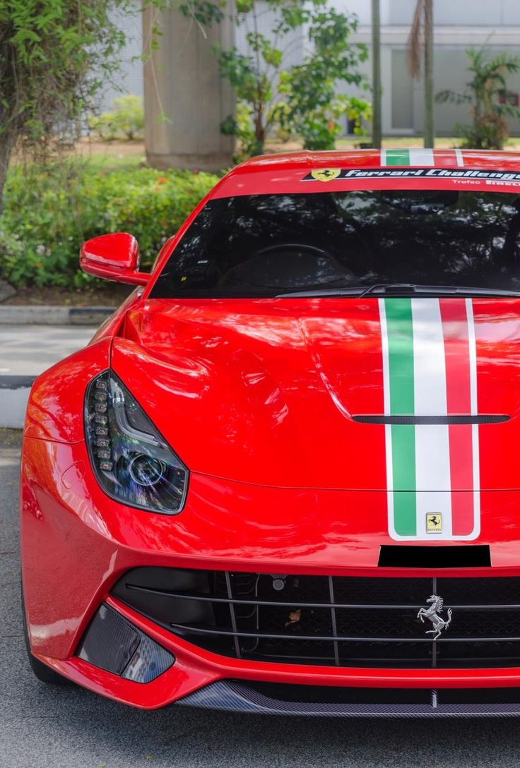 Ferrari F12 discounted warehouse #tires #wheels #cars