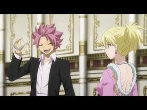 Fairy Tail - So Rude AMV - YouTube Sooo Cute!!!!!!