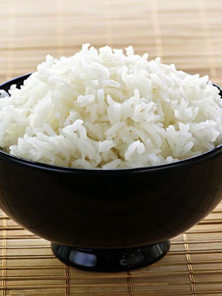 Reis kochen und dabei bis zu 60 Prozent seiner Kalorien zerstören? Das geht!