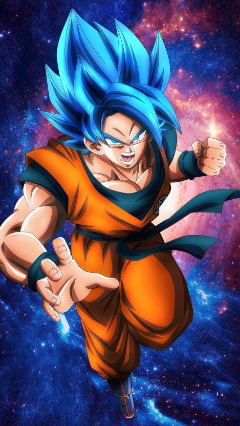 Dragon Ball Super Goku Iphone Wallpaper Iphone Wallpapers Mousam