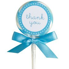 Blue Lollipop Kit - Wilton party favors I included a mustache, my daughter is into it.  lol  i'll post the finished product later