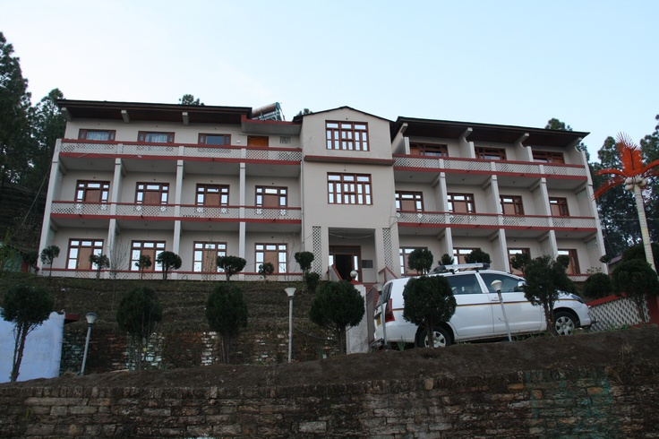 United-21 Nanda Devi Mountains Resort