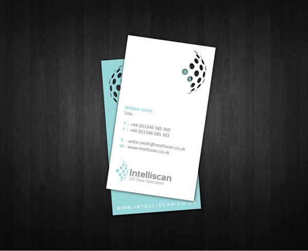 100 best 100 creative blue business cards for your inspiration want to learn how to create amazing business cards download for free the complete reheart Choice Image