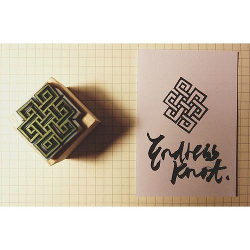 印章‧Stamps