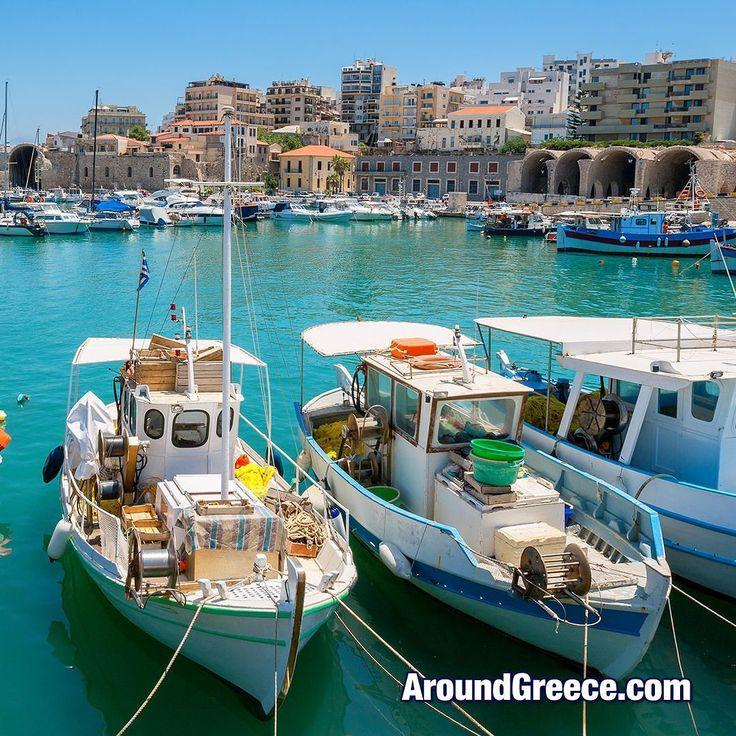 Best Secret Places Crete: 25+ Best Ideas About Heraklion On Pinterest