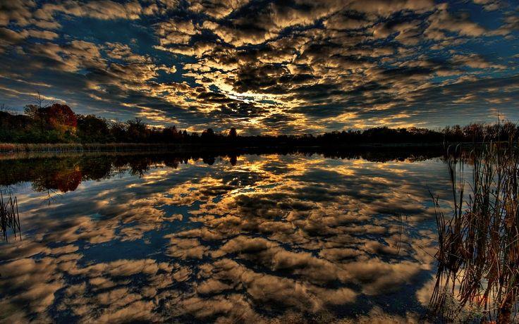 #sunset #amazing