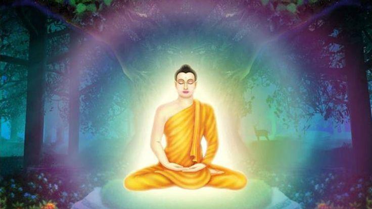 Buddhalaisuus 7 min