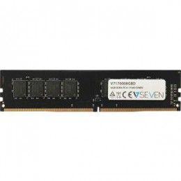 MEMORIA V7 DDR4 8GB 2133MHZ CL15 PC4-17000 1.2VCAS Latency:CL15 Dispositivo Compatible:Ordenador sobremesa Estándar de Memoria:DDR4-2133/PC4-17000 Formato:DIMM Nombre de Marca:V7 Número de Clavijas:288-pin Signal Processing:Sin búfer Tamaño de Memoria:8 GB Tecnología de la Memoria:DDR4 SDRAM Tipo de Producto:Módulo RAM Velocidad de...https://pcguay.com/tienda/memoria-v7-ddr4-8gb-2133mhz-cl15-pc4-17000-1-2v/