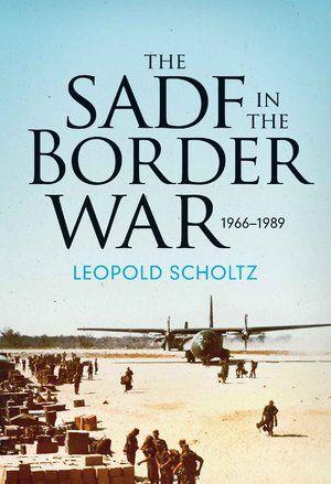 SADF border war