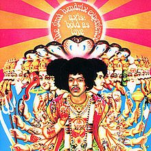 Jimi - Bold as Love