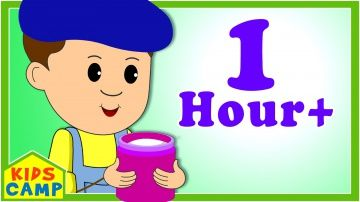 Johny Johny Yes Papa NEW | Popular Nursery Rhymes Collection by Kidscamp | 1 Hour Compilation http://video-kid.com/21090-johny-johny-yes-papa-new-popular-nursery-rhymes-collection-by-kidscamp-1-hour-compilation.html  The Best of KidsCamp Nursery Rhymes Collection is here!  00:06  Johny Johny Yes Papa NEW01:46 Finger Family Song03:23  NEW Finger Family - On a Picnic05:24  This Little Piggy07:29  Three Little Kittens09:23  Green Song09:10  ABC Song - Rock Version11:14  Wheels on the Bus Hip…