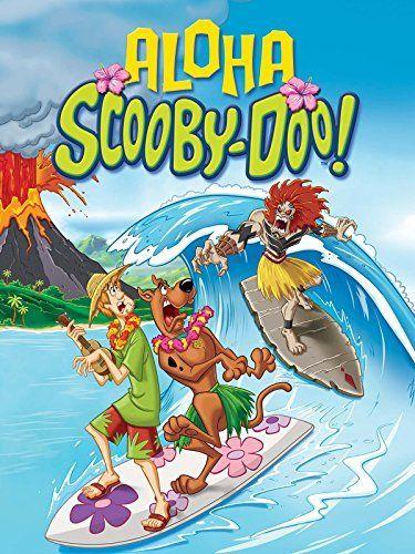 Aloha Scooby-Doo! Amazon Instant Video ~ Frank Welker, https://www.amazon.com/dp/B001NXTG3A/ref=cm_sw_r_pi_dp_K0l6ybPRZS462