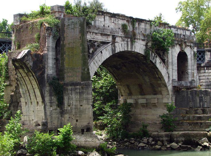 14 best roman bridges images on pinterest ancient rome