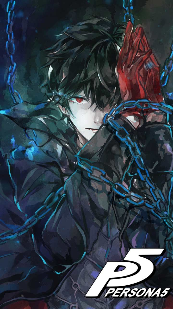 Persona 5 Wallpaper Hd Phone Backgrounds Characters Art Ideas For Iphone Android Lock Screen In 2020 Persona 5 Joker Persona 5 Anime Persona 5
