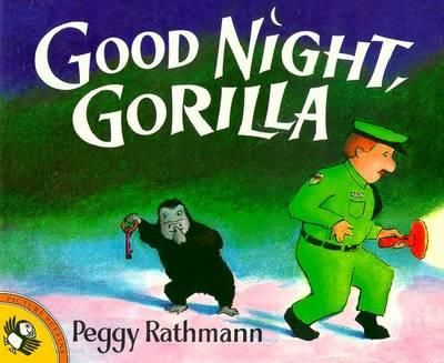 The zookeeper thinks it's the same old bedtime routine, but all bets are off when a furry little ape gets hold of the keys. Practically wordless yet full of expressive art and hilarious detail, this classic, now in paperback, is sure to become a beloved part of children's own bedtime rituals. Full color.