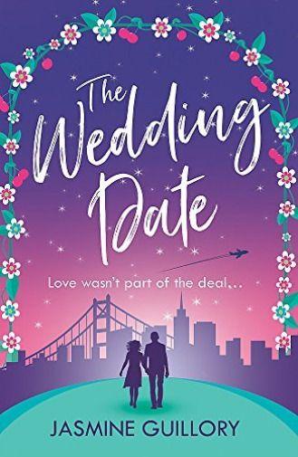 Guillory, Jasmine-Wedding Date (UK IMPORT) BOOK NEW Think Weddings