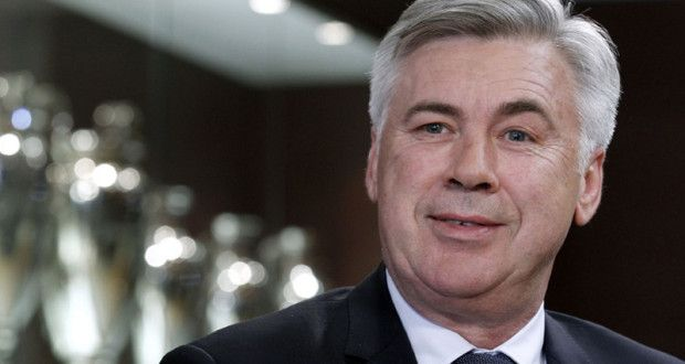 Carlo Ancelotti: Real Madrid Are Not in a Rush to Sign Players | Football Bible