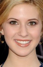 Caroline Sunshine ( #CarolineSunshine ) - an American actress, dancer and singer, best known for her role as Barbara Winslow in the family film, Marmaduke, and for her role as Tinka Hessenheffer on the Disney Channel comedy series Shake It Up - born on Tuesday, September 5th, 1995 in Atlanta, Georgia, United States