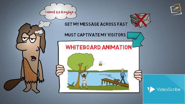whiteboard animation software