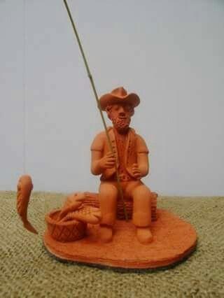 Pescador - *# Artes Rei #*