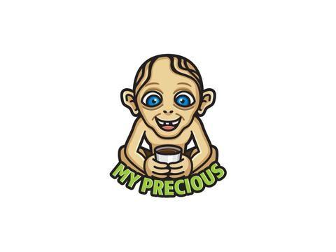 Precious - Pre-Order