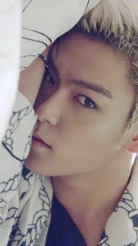 TOP (Choi Seung Hyun) ♡ #BIGBANG