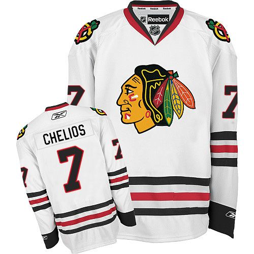 ... Adult Chris Chelios Premier Home Jersey by Fanatics Chicago  ChicagoBlackhawks Blackhawks Chris Chelios jersey-80% Off for Reebok Chris  Chelios Authentic ... d5ce3e1f8