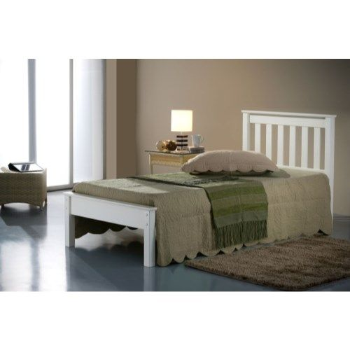 Birlea Furniture Denver Single Bed In Ivory   Fantastic Furniture    Pinterest   Bed frames. Birlea Furniture Denver Single Bed In Ivory   Fantastic Furniture