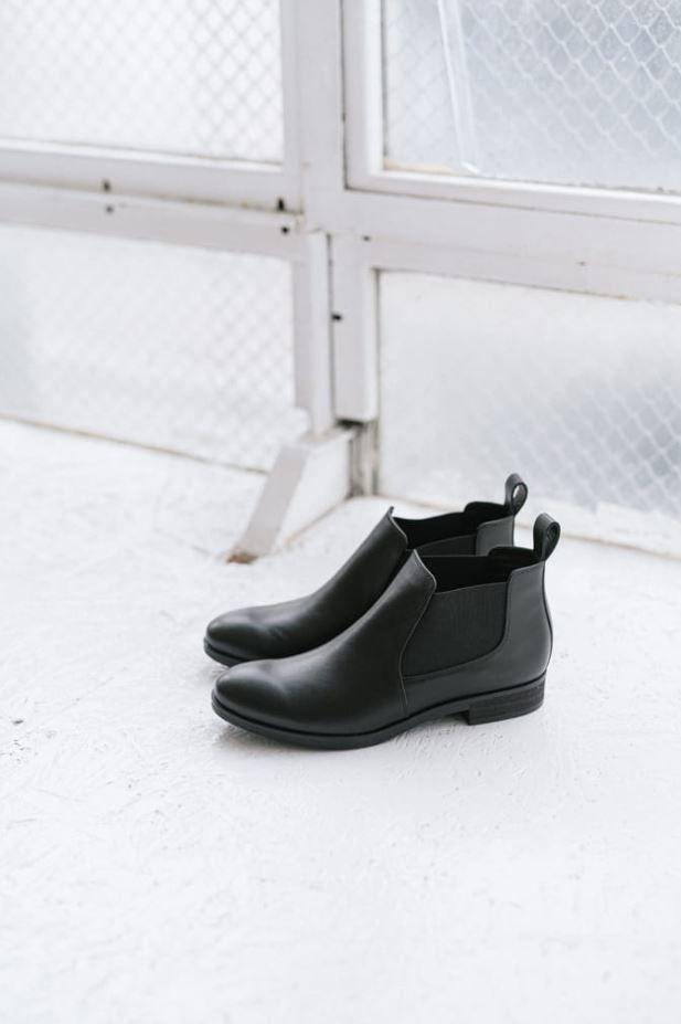 Czarne Botki Idealne Na Jesien Shoes Dance Shoes Tap Shoes