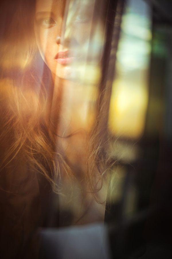 """Sunset Whisper"" by Polina Rabtseva"