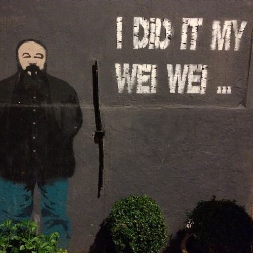 The 25+ best Wei wei ideas on Pinterest What is installation art