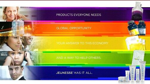 Jeunesse global business has it all... www.beautyin2.jeunesseglobal.com