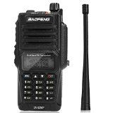 BaoFeng UV-82WP (T-56) Dual-Band Two-Way Ham Radio Transceiver Earphone with Battery
