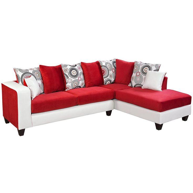 Las mejores Más de 75 imágenes de Sectional Couch en Pinterest ...
