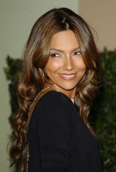 vanessa marcil #hair #pretty #hairstyle