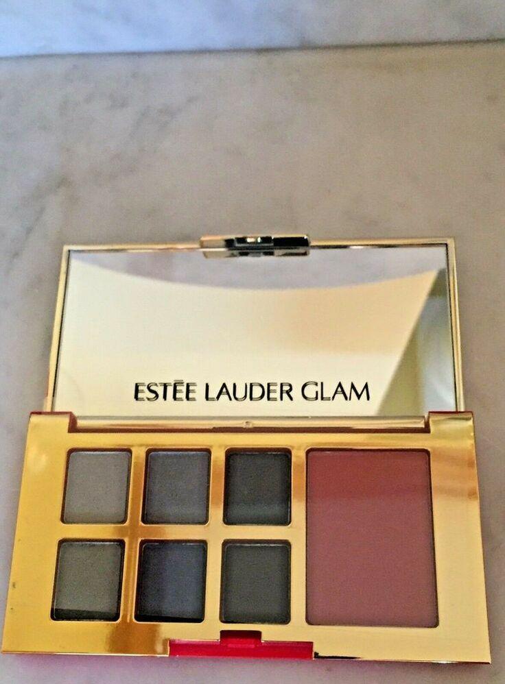 Estee Lauder 2018 Holiday Blockbuster Pure Color Envy Eye Cheek Palette Glam Estelauder Estee Lauder Pure Color Envy Estee Lauder Pure Color Envy