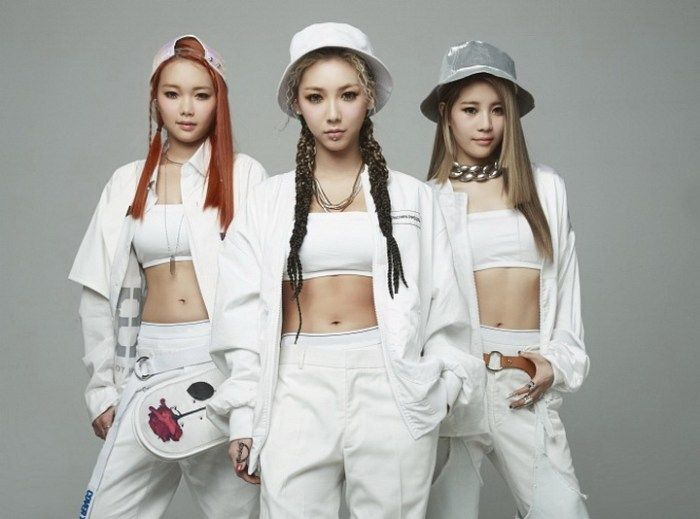 Rubber Soul is a South Korean girl group formed by HC Entertainment in 2015.
